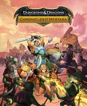 Carátula de Dungeons & Dragons: Mystara - Xbox 360