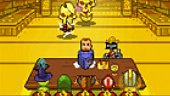 Knights of Pen and Paper: Gameplay: Frikis del Rol