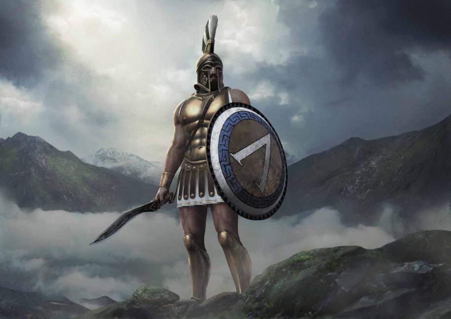 Total War Arena: ¡Jugamos a Total War Arena! La batalla más multitudinaria de Total War