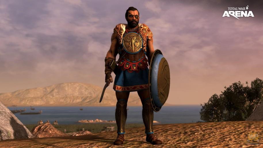 Total War Arena PC