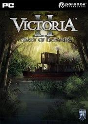 Victoria II - Heart of Darkness
