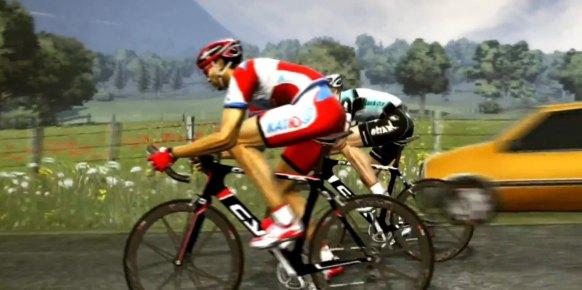 Tour de France 2013 análisis