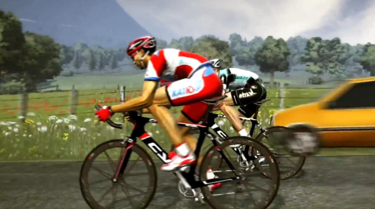 Tour de France 2013 - An�lisis