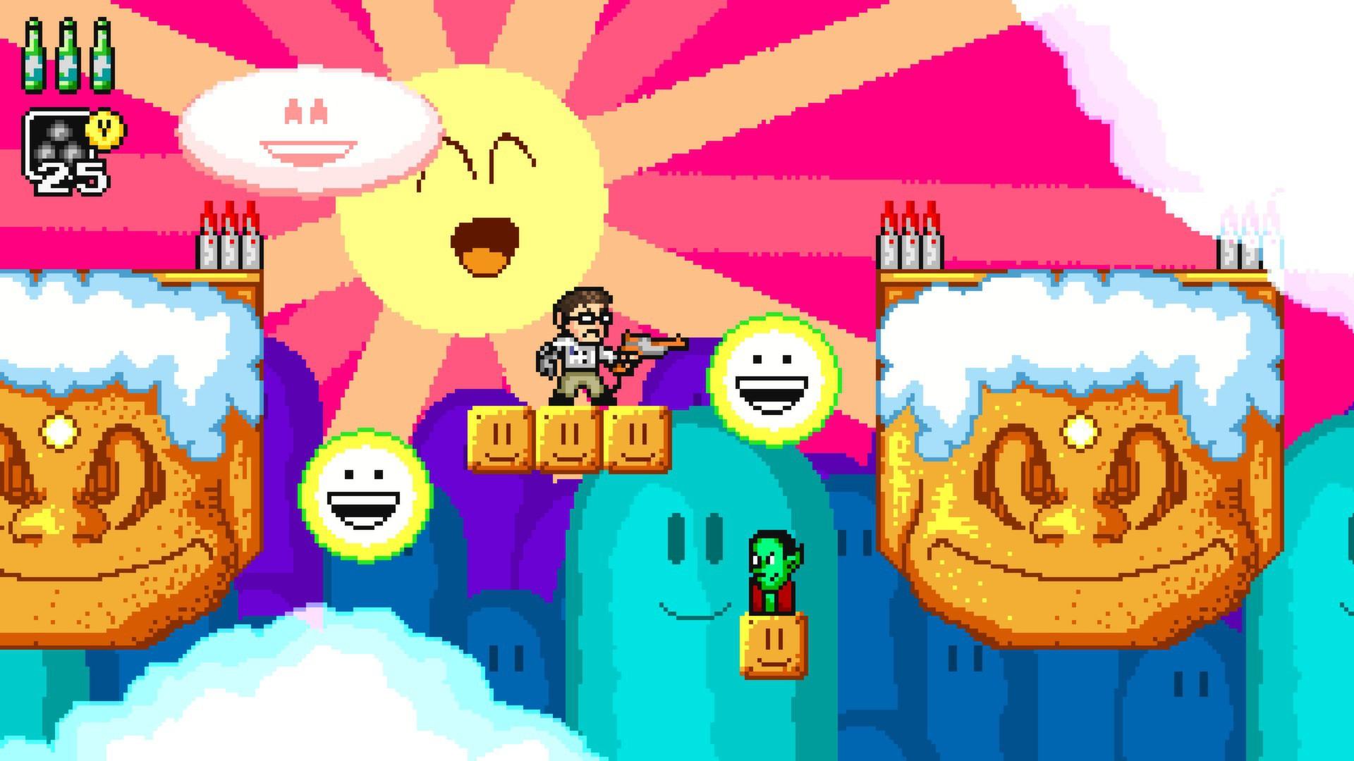 Lightspan Adventures (PS1) - Angry Video Game Nerd (AVGN ...
