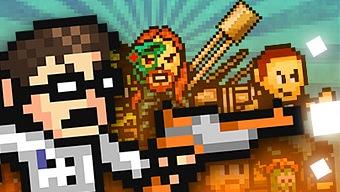 FreakZone reestrenará Angry Video Game Nerd I y II en nuevas consolas