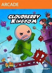 Carátula de Cloudberry Kingdom - Xbox 360