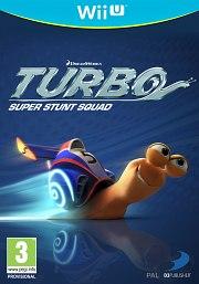 Carátula de Turbo: Super Stunt Squad - Wii