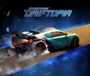 Carátula de Ridge Racer Driftopia - PC