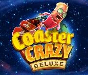 Carátula de Coaster Crazy Deluxe - Wii U