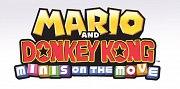 Mario and Donkey Kong Minis