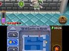 Zelda A Link Between Worlds - Pantalla