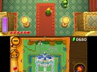Zelda A Link Between Worlds - Imagen 3DS