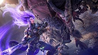 Jugamos a Darksiders III, la furia de los jinetes regresa con fuerza