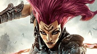 Darksiders 3 deja ver su acción en un nuevo vídeo gameplay