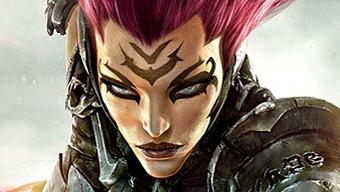 ¡Furia ataca! Darksiders 3 se deja ver en un nuevo vídeo