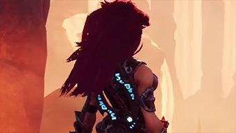 Darksiders III: Tráiler Gameplay: Diciembre 2017