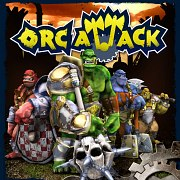 Carátula de Orc Attack - PC
