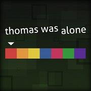 Carátula de Thomas Was Alone - iOS