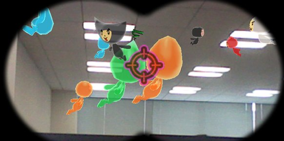 Denpa Men 2 3DS