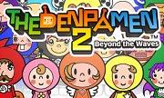 Carátula de Denpa Men 2 - 3DS