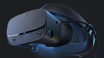 Oculus Rift S, ¿la actualización que necesitaba el casco de VR?