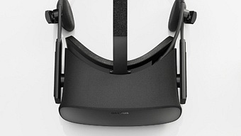 Oculus Rift: Step Into Rift