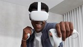 Vídeo de introducción a Oculus Quest 2