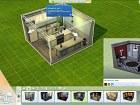 Los Sims 4 - Pantalla