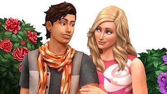 Los Sims 4, Jard�n Rom�ntico - Pack de Accesorios