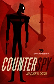 Carátula de CounterSpy - iOS
