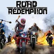 Carátula de Road Redemption - Xbox One