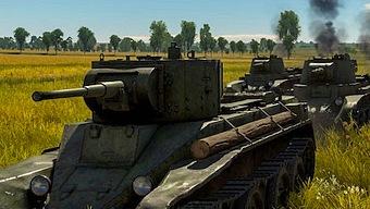 War Thunder recibe el modo de Guerra Mundial en Beta abierta