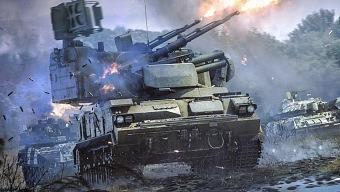 War Thunder batalla a los tramposos y suma nuevos vehículos y modos de visión