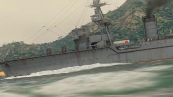 Muy pronto la Guerra Mundial de War Thunder se trasladará al mar con sus nuevas unidades navales