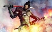 Carátula de Metal Gear Rising Jetstream Sam - Xbox 360