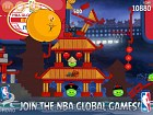 Angry Birds Seasons - Imagen