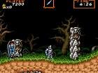 Super Ghouls 'N Ghosts - Pantalla