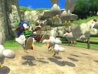 Sonic Lost World - Imagen Wii U