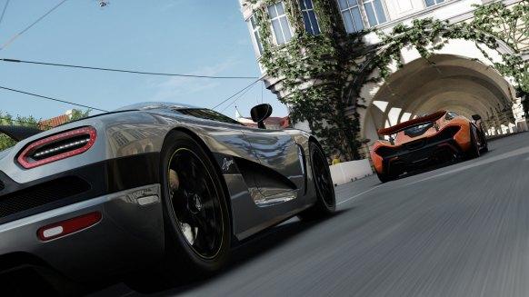 Forza Motorsport 5 análisis