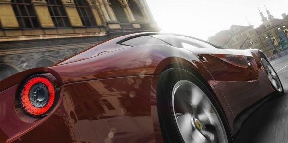 Forza Motorsport 5: Forza Motorsport 5: Impresiones GamesCom