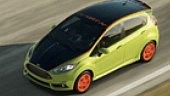 Video Forza Motorsport 5 - Ford Fiesta ST