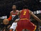 NBA Live 14 - Pantalla