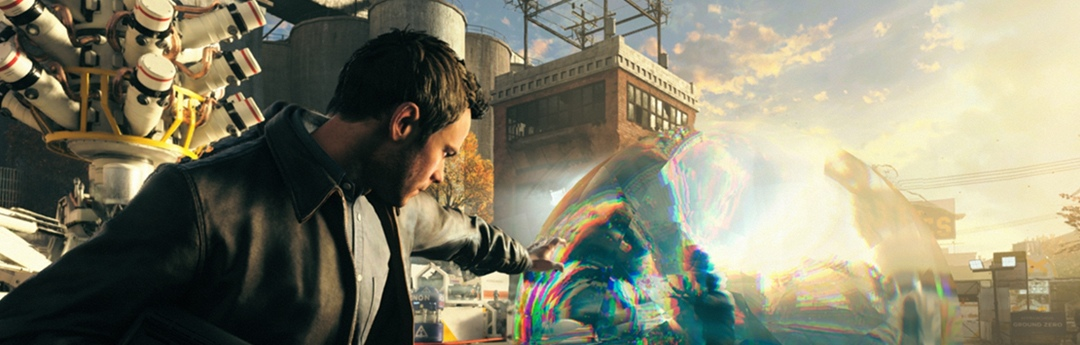 Quantum Break - Impresiones + Gameplay Comentado