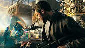 Quantum Break: Gameplay Comentado 3DJuegos - Versión Final