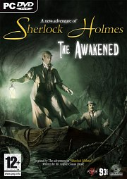 Carátula de Sherlock Holmes: The Awakened - PC
