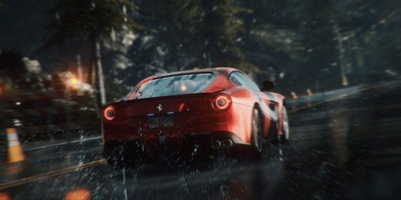 Need for Speed Rivals: Rompiendo la barrera del multijugador