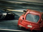 Pantalla Need for Speed: Rivals