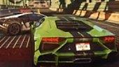 Video Need for Speed Rivals - Características AllDrive