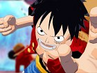 One Piece Unlimited World Red Deluxe Edition - Imagen Nintendo Switch