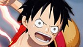 One Piece Unlimited World Red: Tráiler de Lanzamiento